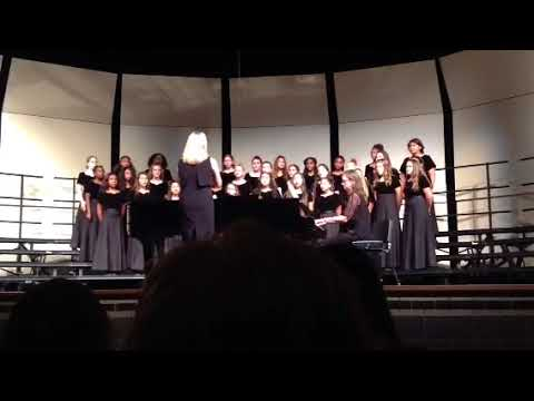 Treble Choir - Kye kye Kule
