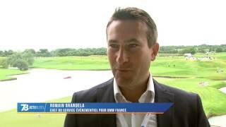 Open de golf : dans les coulisses de la compétition