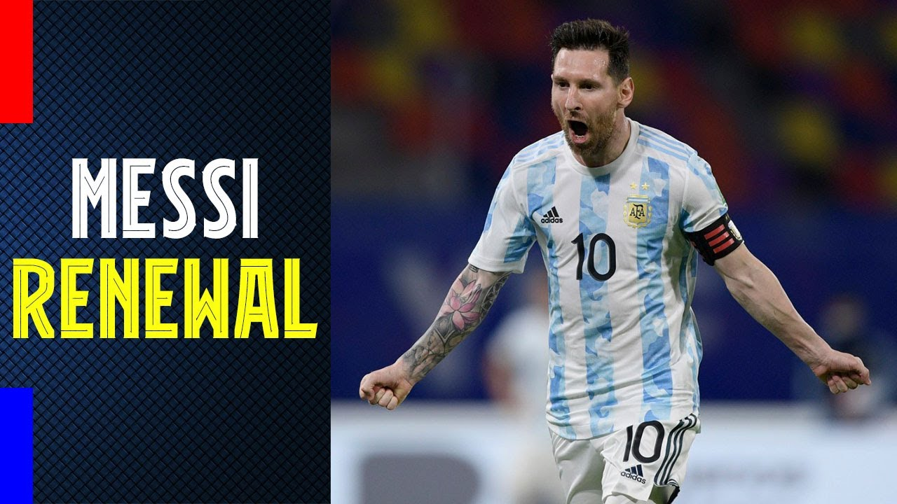 Messi's Renewal is on the Horizon | The Barcelona Podcast