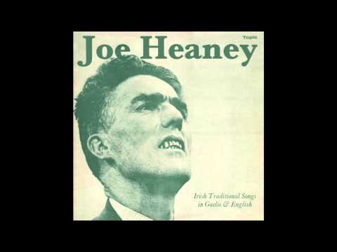 Joe Heaney Im a Catholic not a Protestant