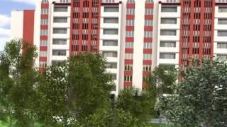 Житловий комплекс Острозький(Житловий комплекс Острозький., 2010-12-23T13:29:54.000Z)