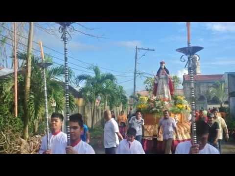 CHRIST THE KING - Dumalag