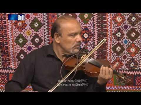 Akhyun san piyaryo Singer Waqar Mallah