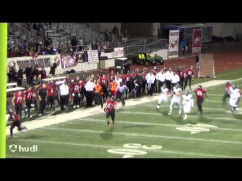 Casey Harper 44 Highlights 2