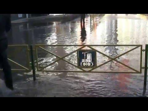 Altapress.ru: Подтопление домов в Барнауле