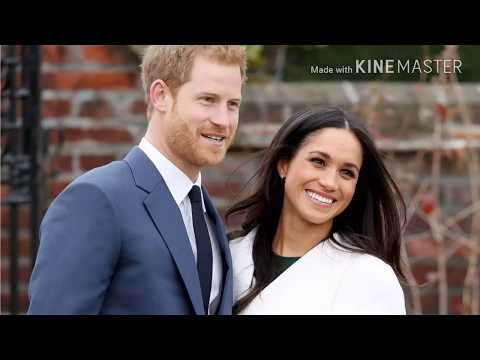 Why Prince Harry and Meghan Markle Won't Have a Prenup