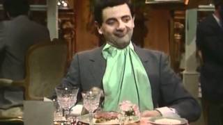 MR Bean Non verbal communication