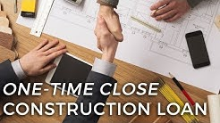 "One-<span id=""time-close-construction-loan"">time close construction loan</span>s ' class='alignleft'><a rel="