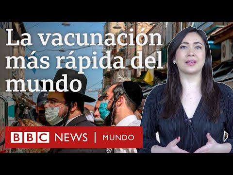 Qué Dicen Los Resultados De La Vacunación En Israel, El País Con Más Vacunas Per Cápita Del Mundo