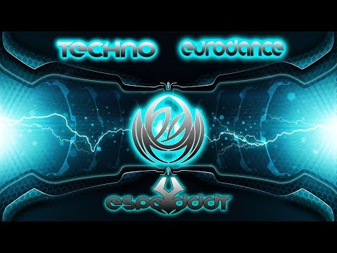 Techno & Eurodance 90's MegaMix Classic  | 16 Nov 2017 【Best of Oldschool 】(espeYdddt DJ)