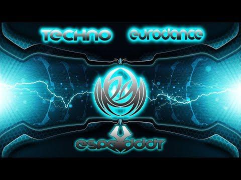 Techno & Eurodance 90's MegaMix Classic  | 16 Nov 2017 【Best of Oldschool 】(espeYdddt DJ)