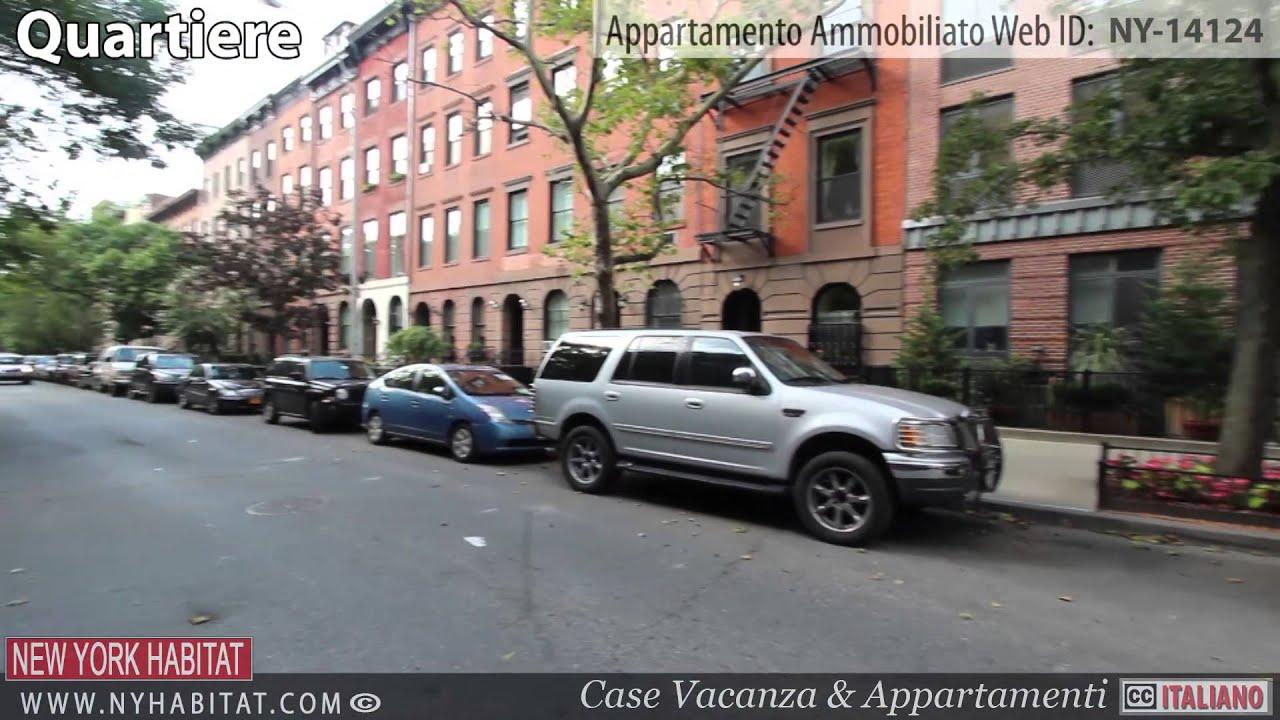 Video Tour di un appartamento con una camera da letto a Chelsea, Manhattan,  New York