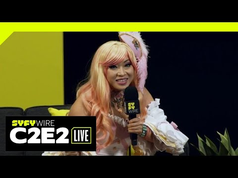 WATCH C2E2: Yaya Han takes us into the world of cosplay