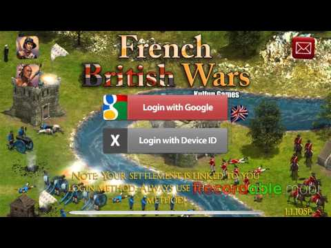 Fbw (french/british wars) episode #1
