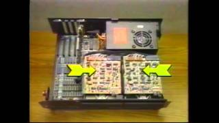 How to Use Your IBM PC in 10 Easy Video Lessons