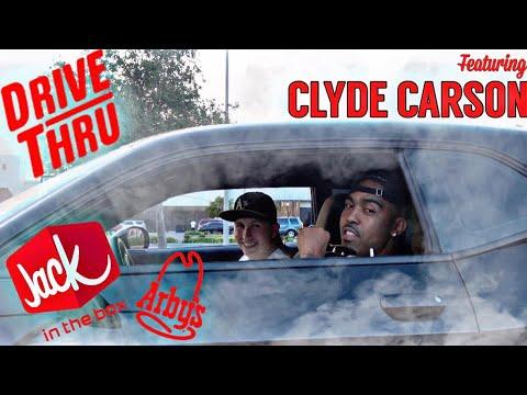 DRIVE-THRU HOTBOX ft. CLYDE CARSON