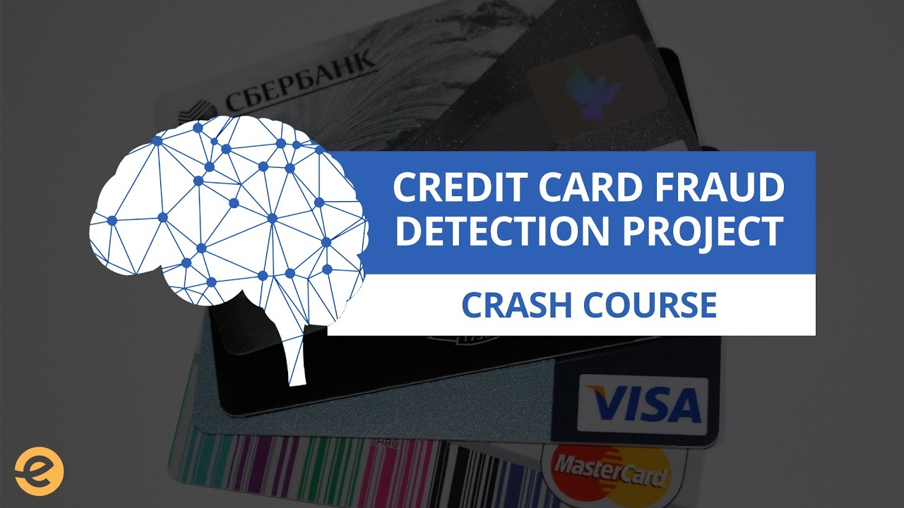 Machine Learning Complete Project In Credit Card Fraud Detection Eduonix Youtube