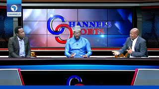 Channels Sports Sunday   21/02/2021