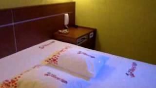 Suíte Bali - Motel Free Love