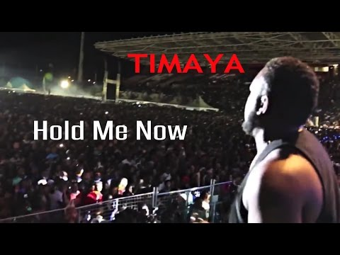 Hold Me Now (Official Music Video) | Epiphany | Official Timaya