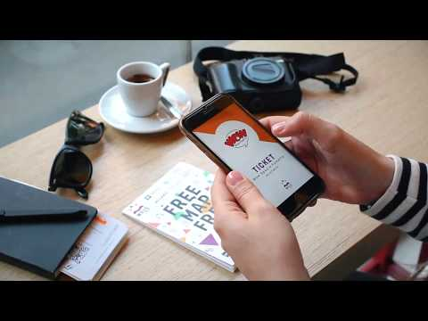 WELC Map - Travel in Augmented Reality