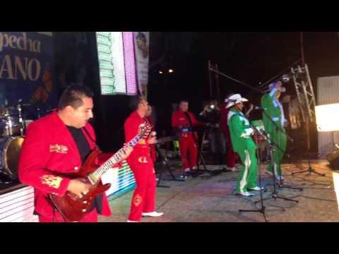 Hechizeros band y los cadetes de los primos tijerina