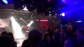 Valentina Monetta - The social network song & Crisalide, live at the Eurovision Cruise 2013