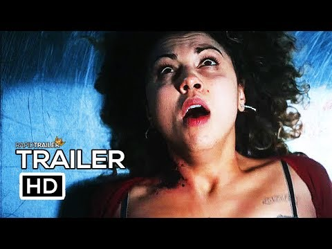 I'LL TAKE YOUR DEAD Official Trailer (2019) Horror Movie HD