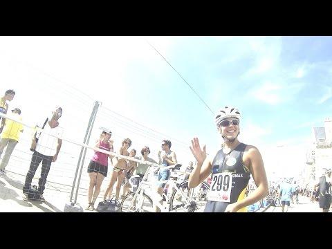 Triathlon de Quiberon 2014. Par Cormaris Triathlon
