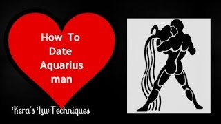 Tips for Dating Aquarius Woman | PairedLife