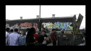 Pintura Graffiti Conference Orlando prt1 4.26.08 Thumbnail