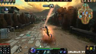"Smite Gameplay | Serie competitivo Ep.9 | Ao Kuang | ""Ataca muchacho!!"""