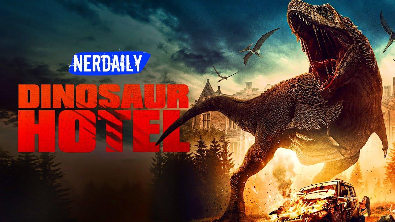 Download La PEOR película de Dinosaurios (Dinosaur Hotel) EN 9 MINUTOS