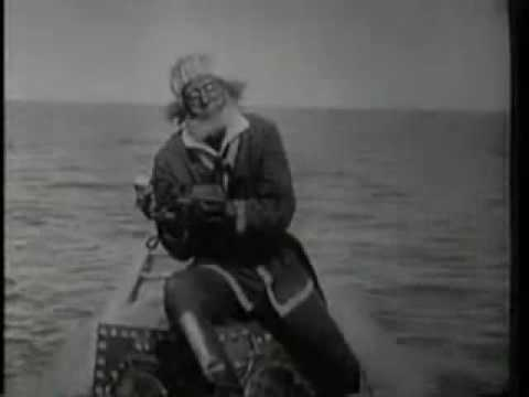 Jules Verne's 20000 Leagues Under the Sea -ORIGINAL movie (1916) with music!-