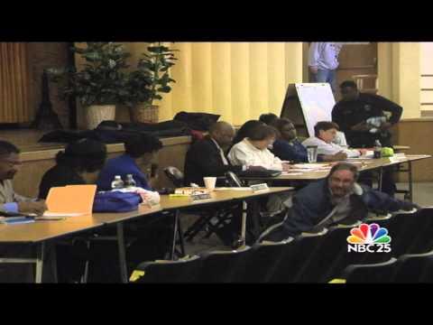 School closing now part of Bridgeport budget gap plan