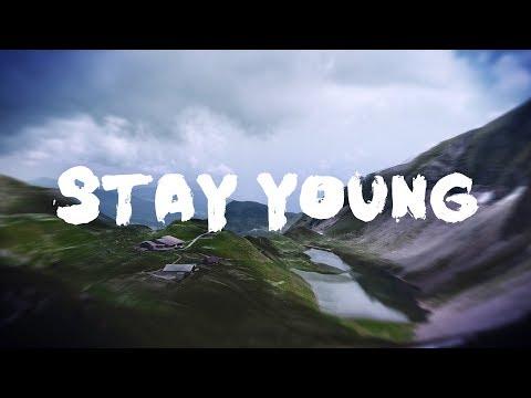 Mike Perry - Stay Young (Lyrics / Lyric Video) ft. Tessa [EDM]