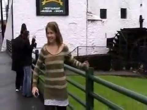 Ireland Road Trip-Killbeggen