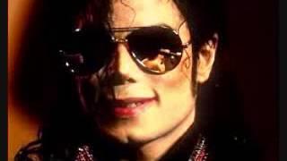 Michael Jackson — Muhammad
