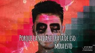 At my best - Machine gun kelly ft Hailee Steinfeld |Subtitulada al español|