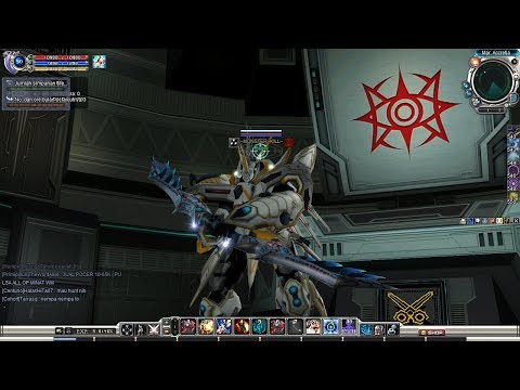 """(LIVE !) WHO IS THE NEXT ARCHON ???? """" RAGEY""""   SERVER AURORA   [ RF ONLINE CLASSIC ]"""