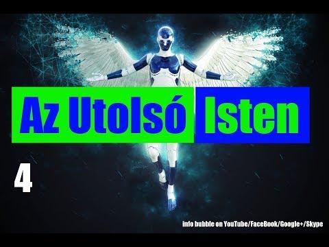 Az Új Világrend Istene 4.Rész - A Gépek Felemelkedése