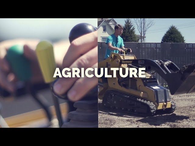 OTC Tech Ed Showcase - Agriculture