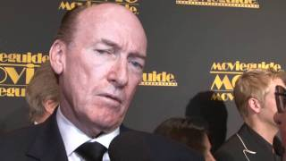 Ed Lauter talks about his role in The Artist.wmv
