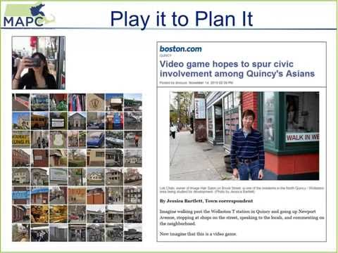 Towards a more sustainable and equitable Metro Boston: The HUD regional planning grant