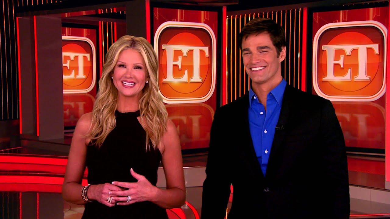 Entertainment Tonight congratulates WHAS Crusade for ...