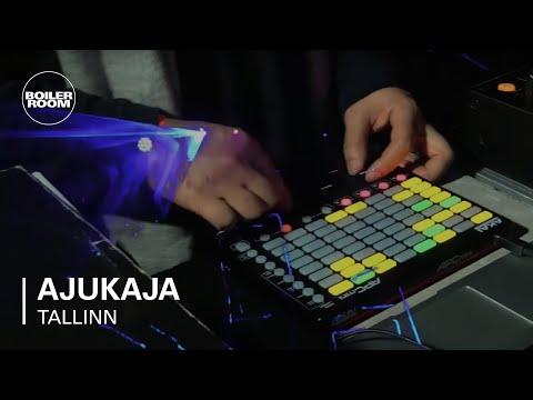 Ajukaja Boiler Room Tallinn Live Set