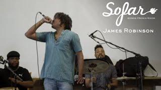 James Robinson - Empty | Sofar Austin
