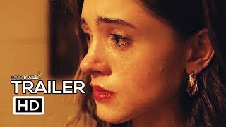 MOUNTAIN REST Official Trailer (2018) Natalia Dyer, Drama Movie HD
