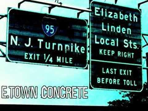 E-Town Concrete - Sick World