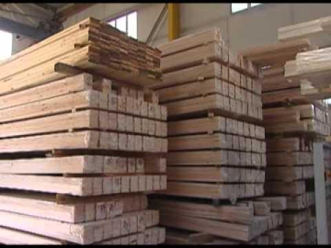Эксполес - ведущий производитель пиломатериалов и погонажной продукции на юге Приморья